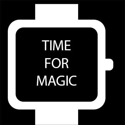 Flash Wrist Watch