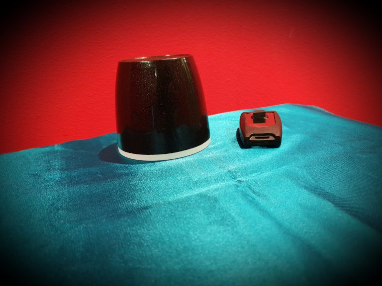 Flash Chop-Cup