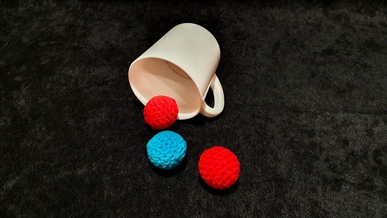 B Coffee Cup